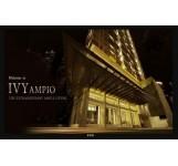 เช่า คอนโด ไอวี่ แอมพิโอ IVY AMPIO รัชดา 44 ตร.ม. 1 นอน พร้อมอยู่