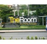 ขาย The Room รัชดา- ลาดพร้าว ใกล้ MRT ลาดพร้าว แยกรัชดา-ลาดพร้าว